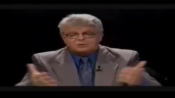 Jean-Pierre Cloutier - L'accessibilté de Jésus