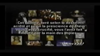 François Fréchette - Jésus, le vrai Berger