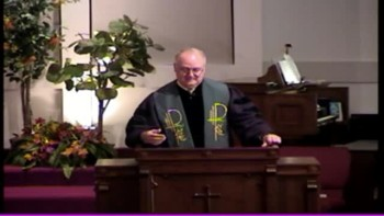 Thoburn United Methodist Church October 23, 2011 Sermon