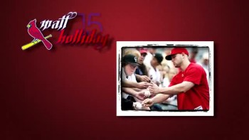 Matt Holliday, StL Cards Outfielder, Shares His Faith