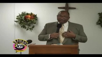 THE LIVING WORD WITH ELDER DAVIS