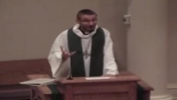 Pastor Drahus ELC of Waynesboro, Pa