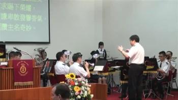 20111023樂隊選曲