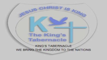 The King's Tabernacle -  Surrounded By Forces (10-23-2011) Part 2 of 2