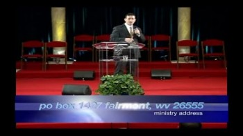 Matthew Shannon - Romans Ten Nine Ministries - God is Counting on You Part 1 of 3 - Romans 10:9