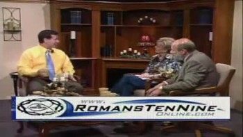 Matthew Shannon - Romans Ten Nine Ministries - 2009 Interview - Romans 10:9