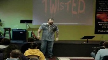 Twisted 10-21-11