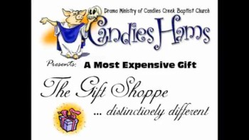 A Most Expensive Gift