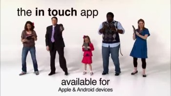 "The ""In Touch App"""
