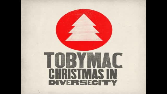 TobyMac- Christmas this year