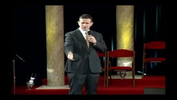 Matthew Shannon - Romans Ten Nine Ministries - God is Counting on You Part 2 of 3 - Romans 10:9
