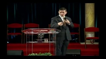 Matthew Shannon - Romans Ten Nine Ministries - God is Counting on You Part 3 of 3 - Romans 10:9