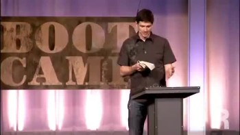 Matt Chandler Impersonates Mark Driscoll - Fulfill Your Ministry