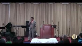 Predicación 2-10-2011