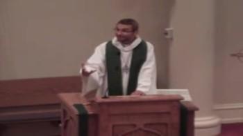 Sermon 09/04/2011 Pastor Drahus Oslik