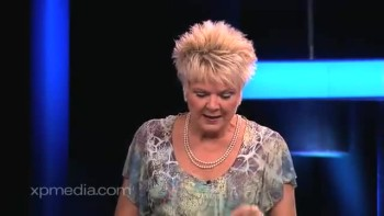 Patricia King: You are Highly Favored!