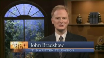 """Triumphant!"" (Every Word with John Bradshaw)"