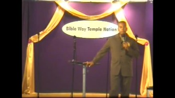 Clip 36 - Apostle T. Allen Stringer ''The Prayer Table'' (Clip 1)