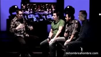 """DE HOMBRE A HOMBRE TV - """"LA AUTORIDAD"""""""