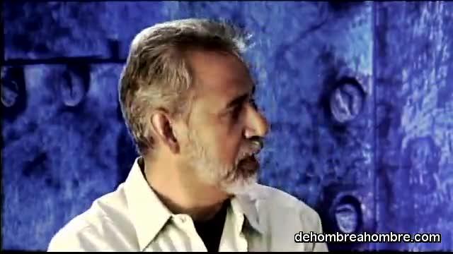 DE HOMBRE A HOMBRE TV -