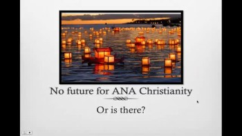 Asian American Ministry and the Deconstruction of Asian American Christianity