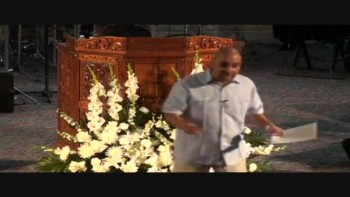 Trinity Church Sermon 8-21-11 Part-2