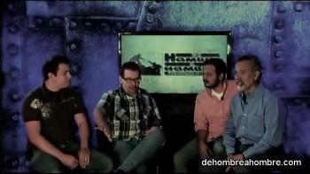 "DE HOMBRE A HOMBRE TV - ""TU VALOR ANTE DIOS"""