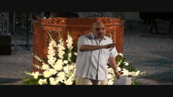 Trinity Church Sermon 8-21-11 Part-6