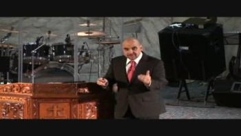Trinity Church Sermon 9-11-11 Part-1