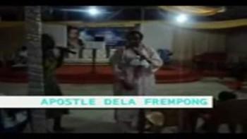 Prophet Dela
