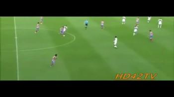 Arda Turan Atletico Madrid Debut