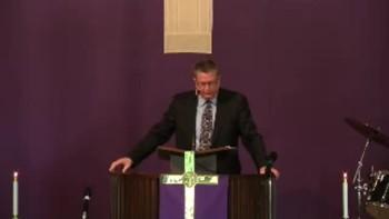 Sermon Monroeville First Baptist 2011-10-23