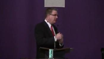 Sermon Monroeville First Baptist 2011-10-30