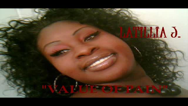Latillia J - Value of Pain