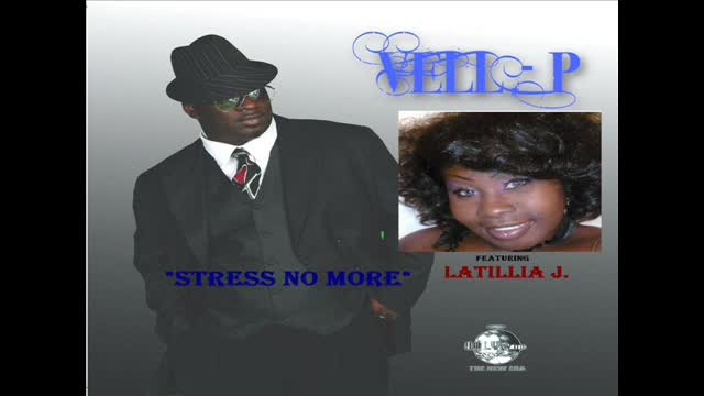 Vell P - Stress No More