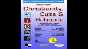 10-23-11 Comparison of Religions