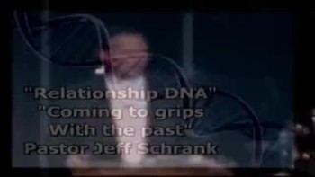 Relationship DNA: How To Come To Grips With The Past