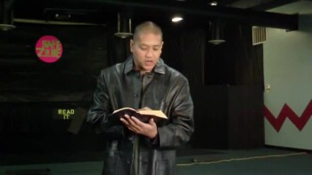 Scripture Reading 