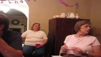 Randy's 50th Birthday