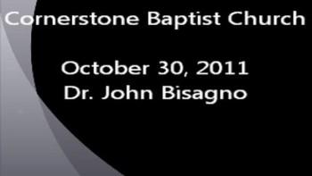 CBC Oct 30, 2011 Dr. John Bisagno