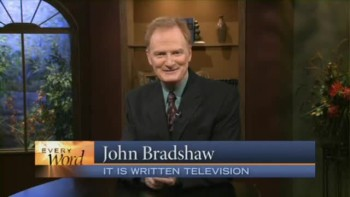 """Reunited"" (Every Word with John Bradshaw)"