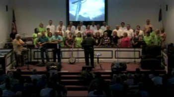 GRBC Choir Yahweh 8-5-1