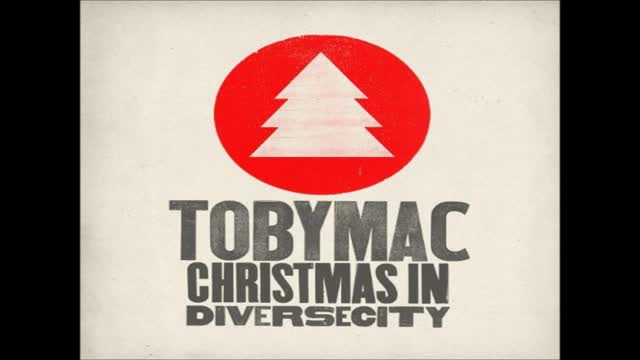 TobyMac-The First Noel