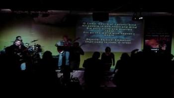 O' Come Emmanuel 10-28-11