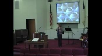 October 30, 2011 - 2 Corinthians 4:1-18