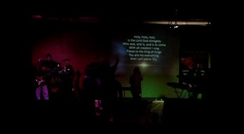 Revelation Song - Phillips Craig & Dean cover 10-30-11