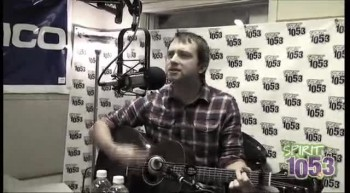 Brandon Heath - Your Love - SPIRIT 105.3 FM