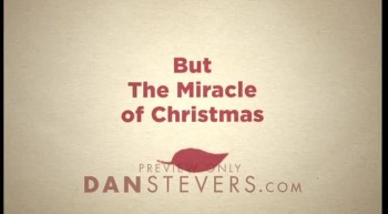 Dan Stevers - 'Tis the Season