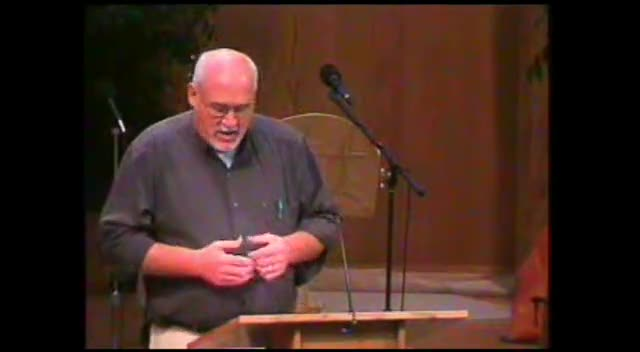 Inkom Bible Church - James Sermon 7