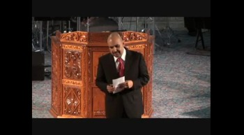Trinity Church Sermon 9-11-11 Part-3